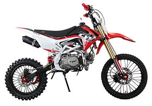 Honda CRF150 Supermoto