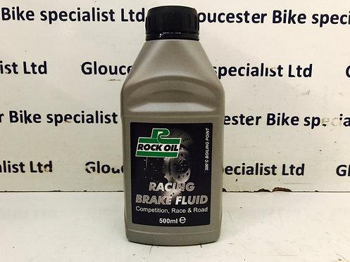 Rock Oil Racing Brake Fluid 500ml