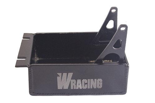 W-RACING PITBIKE  CATCH TRAY