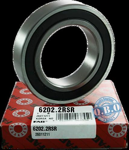 Honda CRF150 front & Pitbike 15mm Wheel bearings