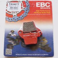 EBC FA346TT REAR BRAKE PADS
