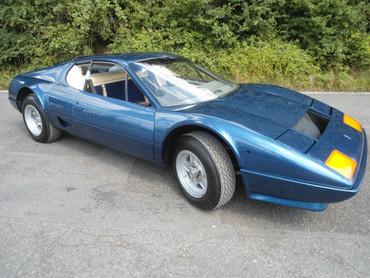 Ferrari BB - 1971