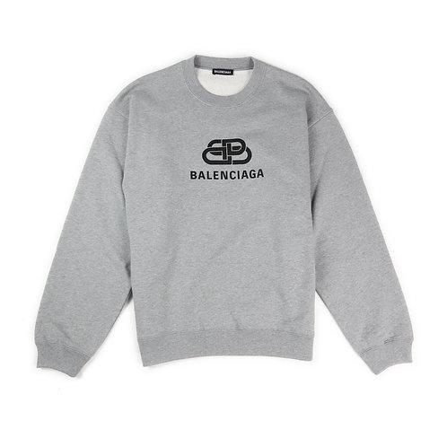 Balenciaga - Crew Neck Sweatshirt