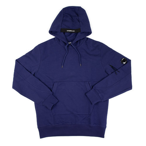 CP Company - Pull Over Lens Hoodie