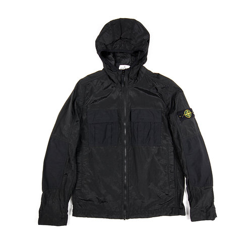 Stone Island Junior - Nylon Metal Jacket