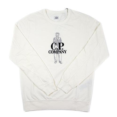 CP Company - Soft Sweatshirt