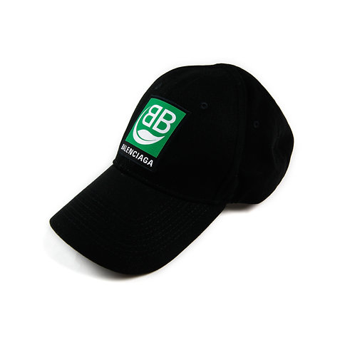 Balenciaga - Logo Cap