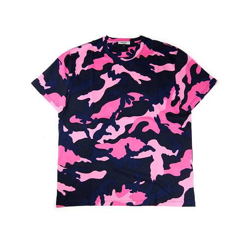 Valentino - Camo T-shirt