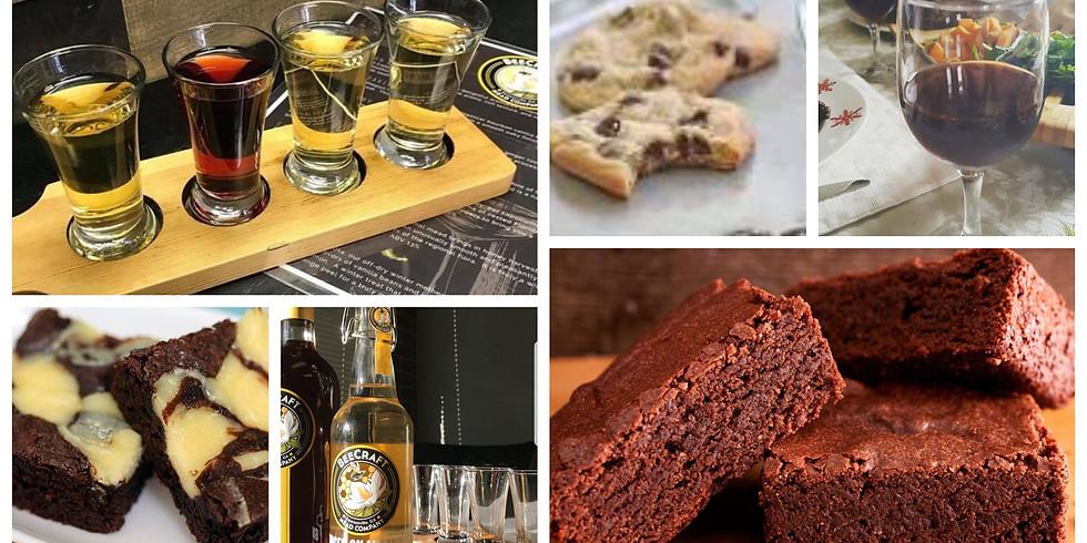 Gluten Free Saturday: Desserts!