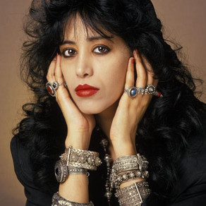 Ofra Haza's Milestones and Gemstones — a Tour Led by Her Brother, Yair Haza