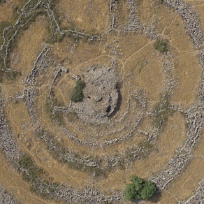 PART TWO: Mysterious Megalithic Site in the Golan Heights: Rujm el-Hiri / Wheel of Giants