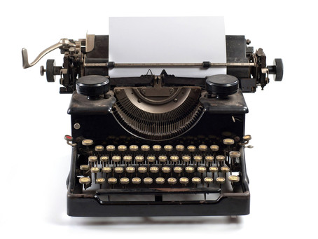 Back to Basics: The Old Typewriter Experience on Your Computer