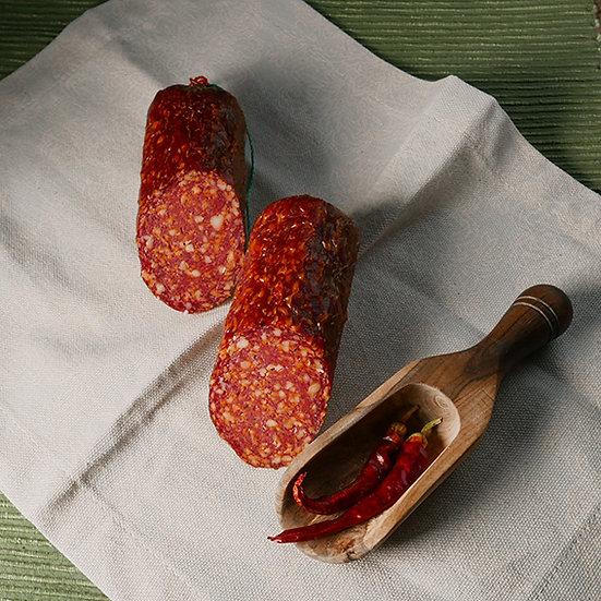 Chorizo-Salami
