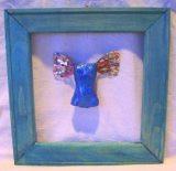Blue Fairy Torso By Gina Rizzo