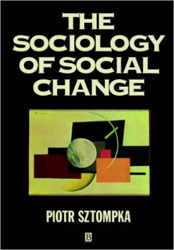 The Sociology of Social Change