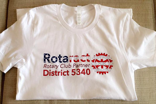 District 'Merica T-shirt