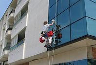 lavado de ventanas en monterrey