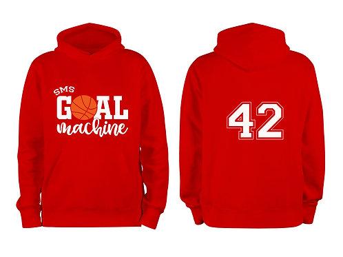 SMS Goal Machine 2