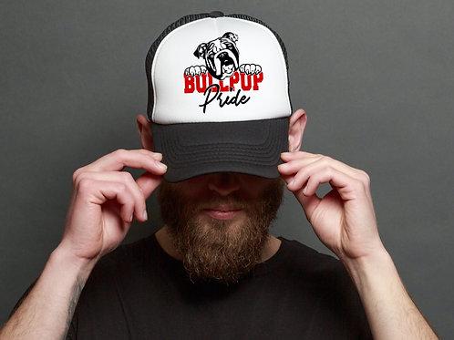 Bull Pup Pride - Trucker Hat