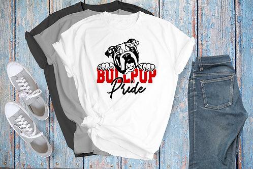 Bull Pup Pride