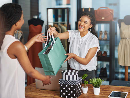 The Challenges and Opportunities of Retail Scheduling