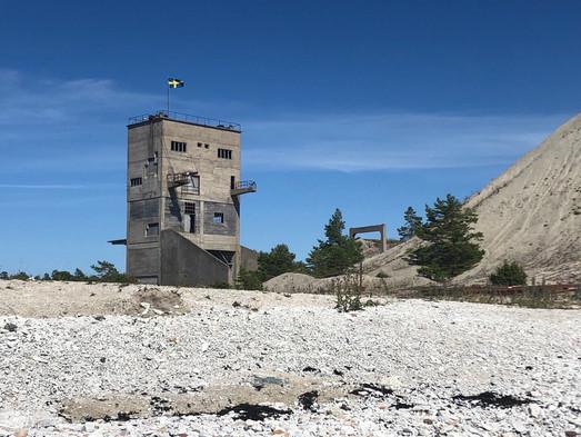 Gotland - reflektioner