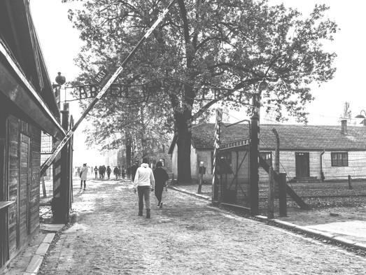 Auschwitz I Birkenau