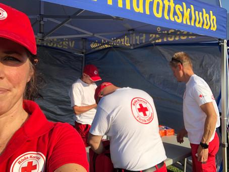 Röda Korsets FHG