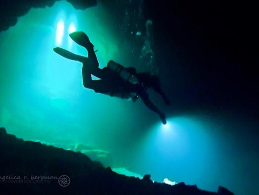 Att filma under vattenytan