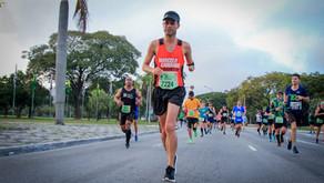 Preciso correr 21 km para participar de uma prova de 21 km?