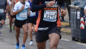 Como treinar após completar uma maratona?