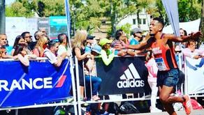Quanto tempo é necessário para se preparar para uma maratona?