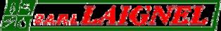 notre logo sarl laignel