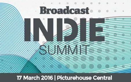 BROADCAST INDIE SUMMIT: LINDA GREEN