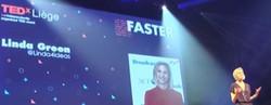 Linda Green TedX talk