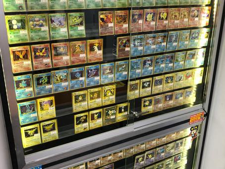 Live Shopping : Otachu Trading Card Game Store Akihabara August 6th (Japan time)