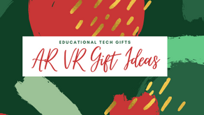 AR/VR Holiday Educational Gift Giveaway