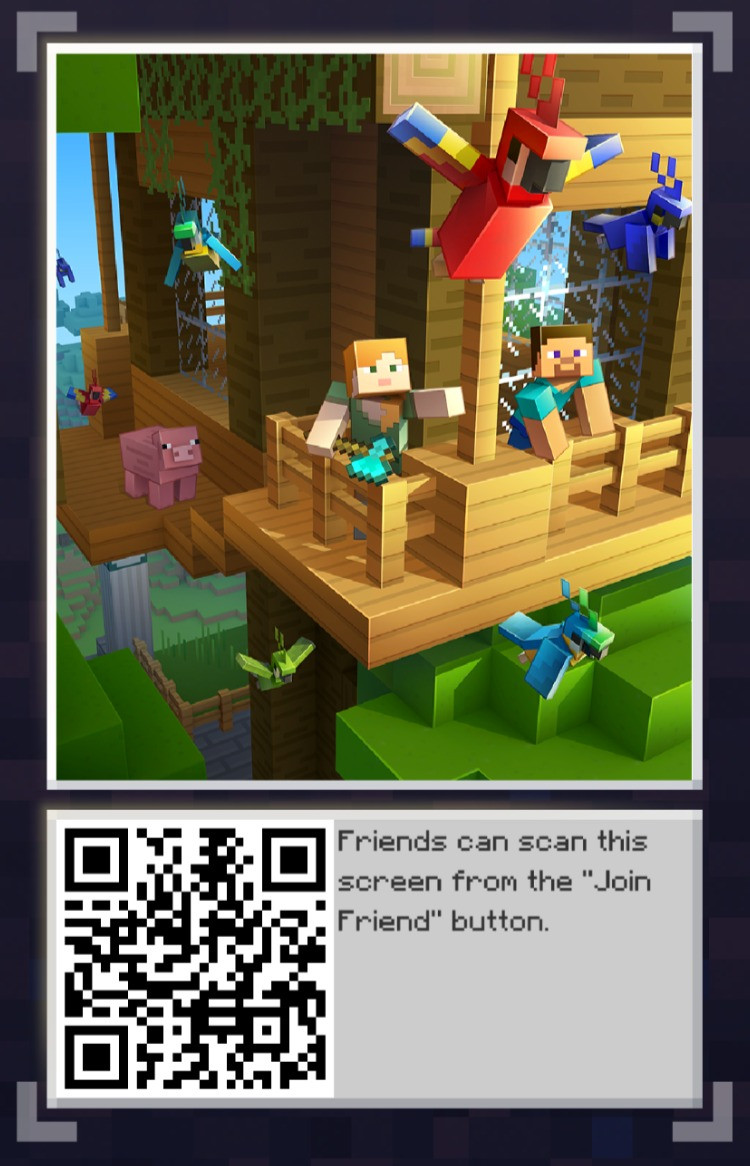 Minecraft Earth Collaboration