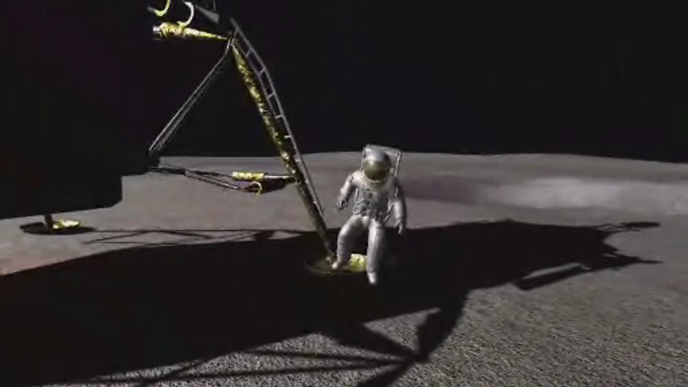 Apollo 11 #31DaysofARVRinEDU
