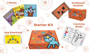 disruptED Starter Kit