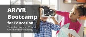 AR VR Bootcamp