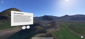 Expeditions Virtual Reality Lesson