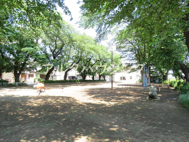 柳野公園②