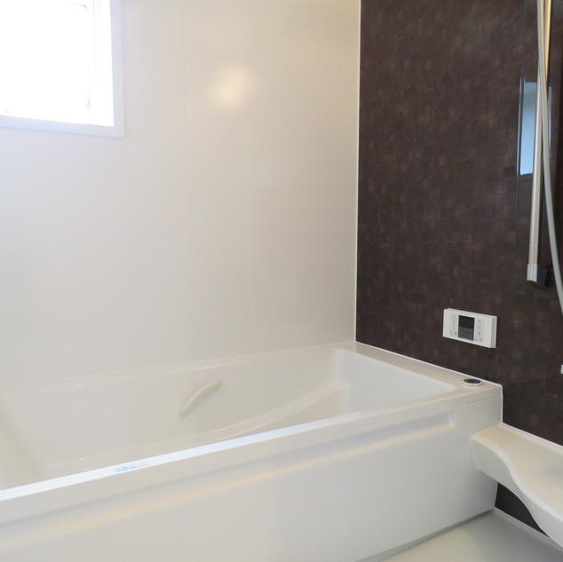 浴室(おそうじ浴槽)