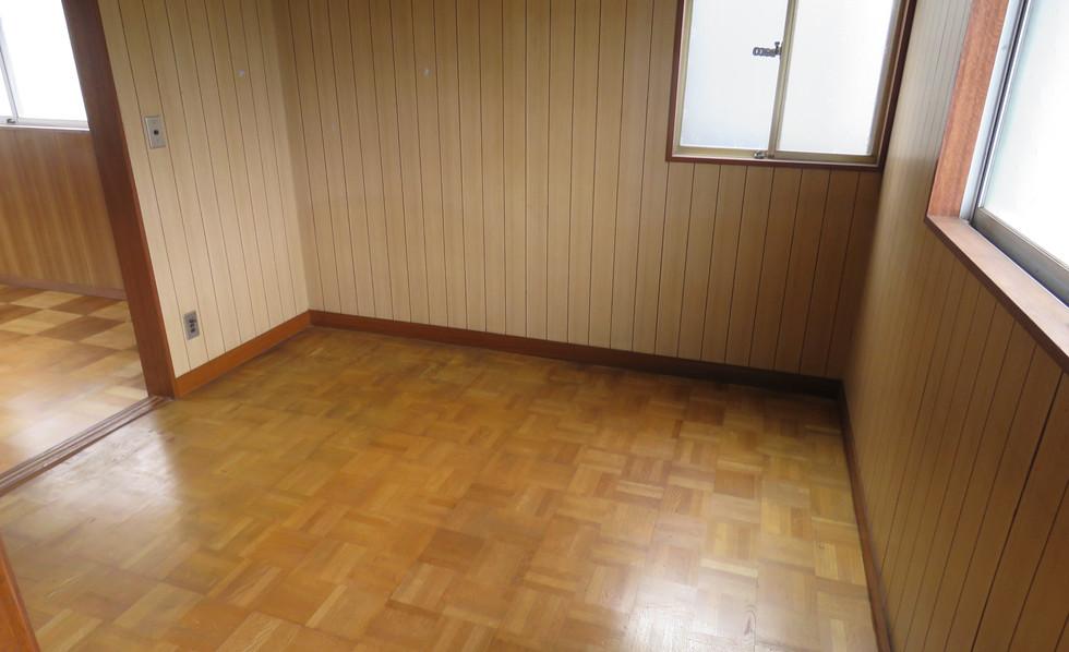 2F洋室4.5帖