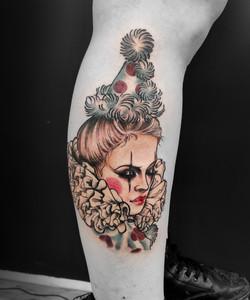 Alanna Clown