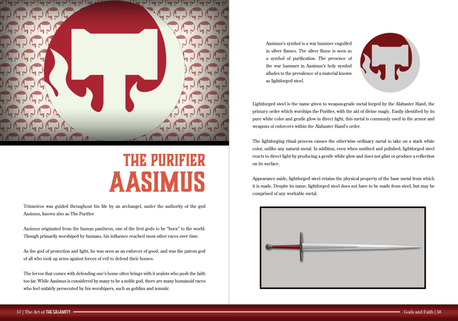 Aasimus Pages