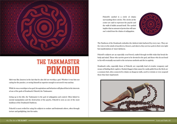 Pokorid Pages