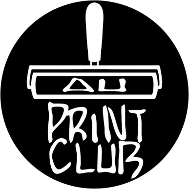 Print Club Logo