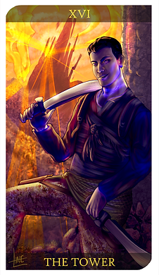 Leon Tower Card 25.png